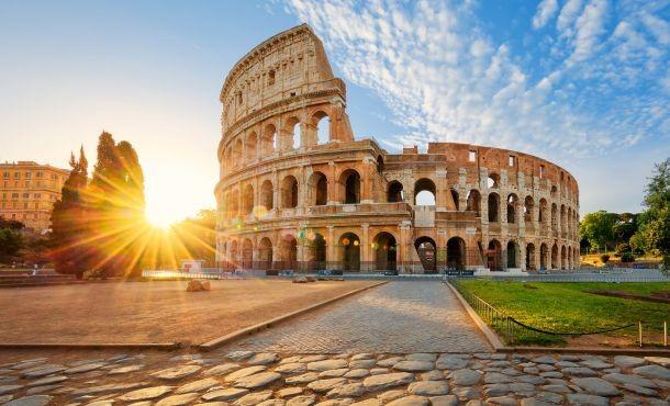 Iταλική Πανδαισία