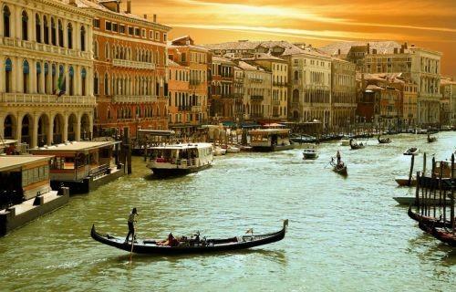 Βενετία - Λομβαρδία - Λίμνες Βόρειας Ιταλίας