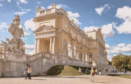 Πρωτεύουσες Κεντρικής Ευρώπης - Αναχωρήσεις από Αθήνα