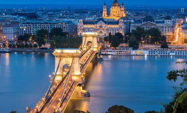 Αυστριακό Πανόραμα - Μόναχο - Βουδαπέστη - Βελιγράδι &  Δώρο το αεροπορικό εισιτήριο