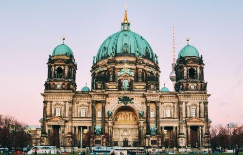 Βερολίνο - Αμβούργο - 'Τα στολίδια της UNESCO' - Αναχωρήσεις από Αθήνα