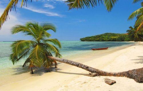 Μαδαγασκάρη- η χώρα των θαυμάτων