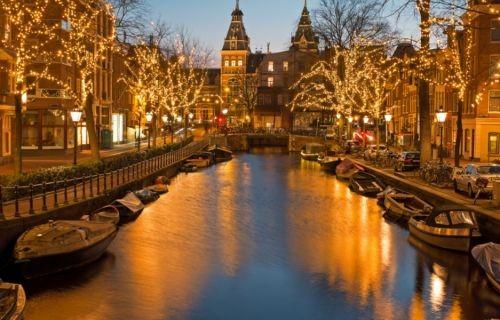 Άμστερνταμ - Μάρκεν &  Βόλενταμ - Αναχωρήσεις από Αθήνα