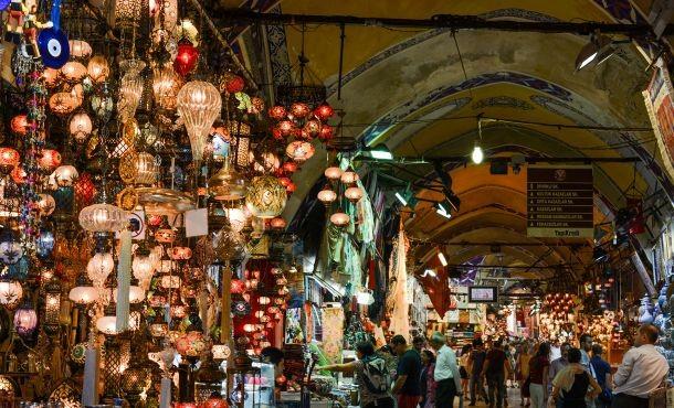 Κωνσταντινούπολη – Πριγκηπόνησα Πρωινή αναχώρηση