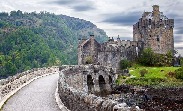 Πάσχα στη Σκωτία