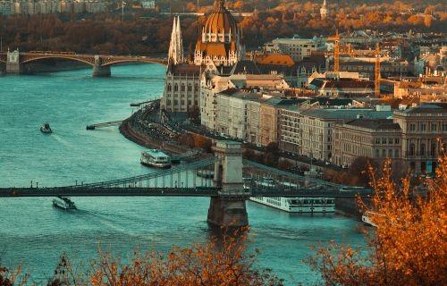 Βουδαπέστη με δώρο εκδρομή στη Βιέννη - Αναχωρήσεις από Αθήνα