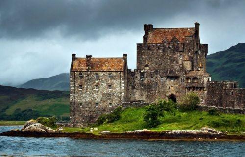 Μαγευτική Σκωτία - Highlands & Lowlands - Αναχωρήσεις από Αθήνα