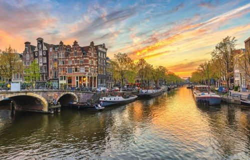Πρωτομαγιά στη Benelux & Κάτω Χώρες - Αναχωρήσεις από Αθήνα