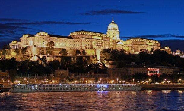 Βιέννη-Βουδαπέστη
