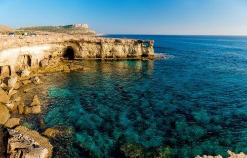 Κύπρος 5 Αστέρων - Αναχωρήσεις από Αθήνα