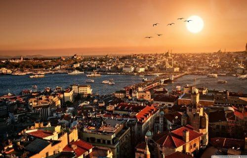 Κωνσταντινούπολη η Βασιλεύουσα - Βραδινή Αναχώρηση