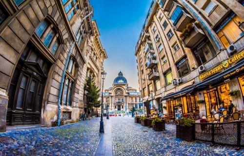 Ρουμανία - Τρανσυλβανία - Αναχωρήσεις από Αθήνα
