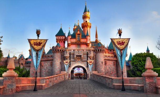 Παρίσι Disneyland & Asterix