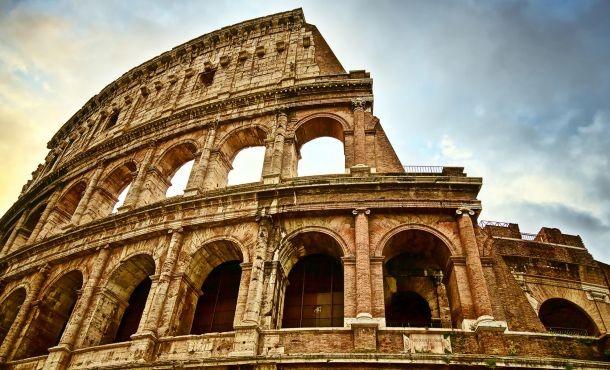 Ρώμη - Φλωρεντία - Πομπηϊα - Νάπολι