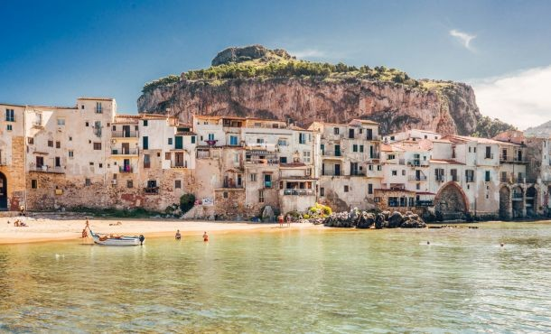 Σικελία - Μεγάλη Ελλάδα