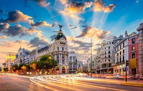 Ισπανικό Πανόραμα - Αναχωρήσεις από Αθήνα