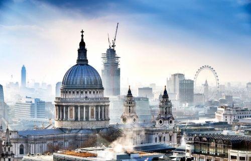 Λονδίνο - Αναχωρήσεις από Αθήνα