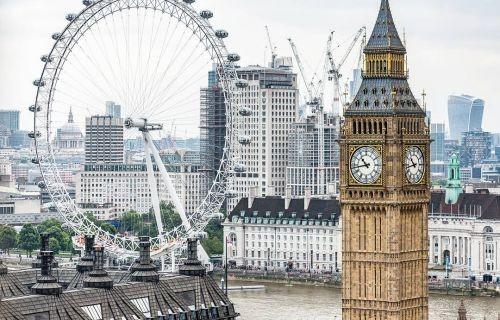 Πάσχα στο Λονδίνο