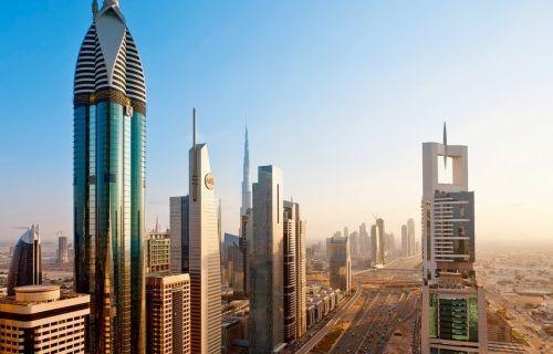 Ντουμπάι & Αμπού Ντάμπι