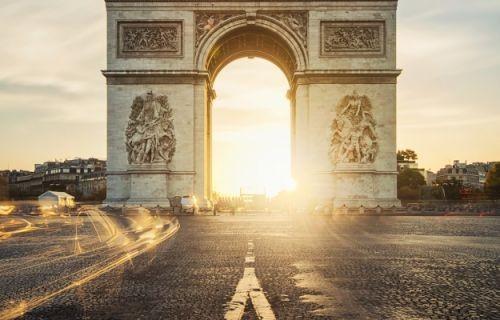 Παρίσι  Εβδομαδιαίες αναχωρήσεις από Θεσσαλονίκη
