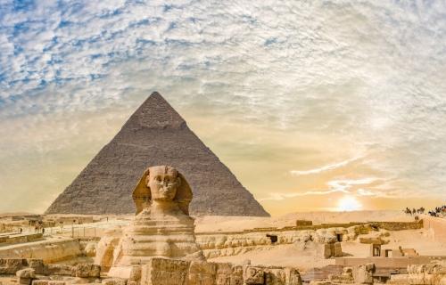 Αίγυπτος 8 ημέρες Με 5νθήμερη κρουαζιέρα στον Νείλο