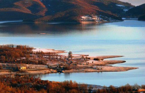 Αλπική Ευρυτανία – Καρπενήσι  Λίμνη Πλαστήρα  26η & 28η Οκτωβρίου