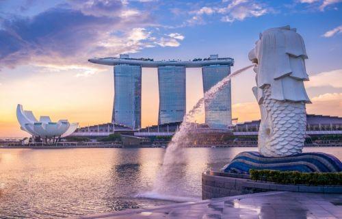 Μπαλί & Σιγκαπούρη