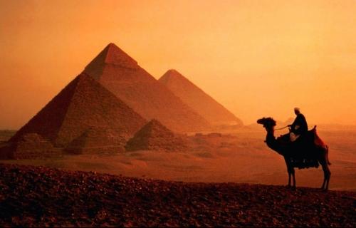 Κάιρο – Αλεξάνδρεια - με 4 διανυκτερεύσεις στο Σαρμ Ελ Σέιχ (Soft All Inclusive) 7,8ημέρες Πάσχα & Άγιο Πνεύμα