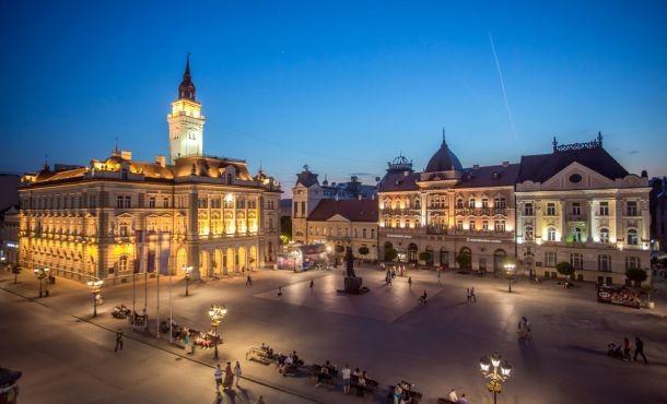 Βελιγράδι - Βραδινή αναχώρηση - Πάσχα