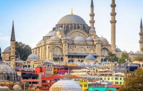 Κωνσταντινούπολη 5ημέρες - Πρωινή αναχώρηση