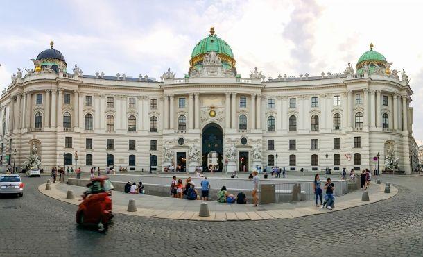 Αυστριακό Πανόραμα - Βουδαπέστη