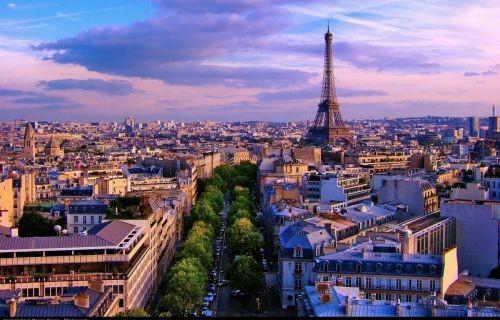Παρίσι - All Time Classic - Αναχωρήσεις από Αθήνα