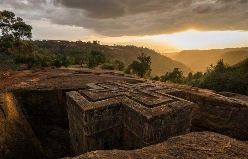 Αιθιοπία - Η ιστορικότερη χώρα της Γης - Αναχωρήσεις από Αθήνα