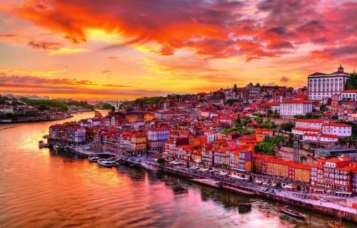 Λισαβόνα, Σίντρα, Κασκαίς, Εστοριλ, 4 ημέρες