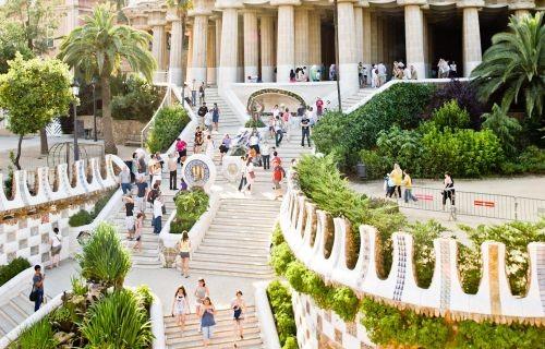 Βαρκελώνη - Χώρα των Βάσκων - Νότια Γαλλία - Αναχωρήσεις από Αθήνα
