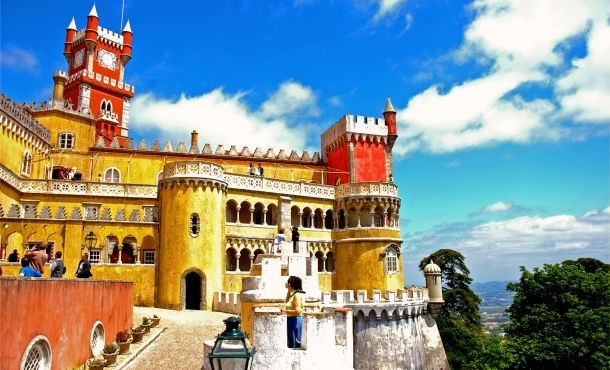 Πανόραμα Πορτογαλίας 8 ημέρες