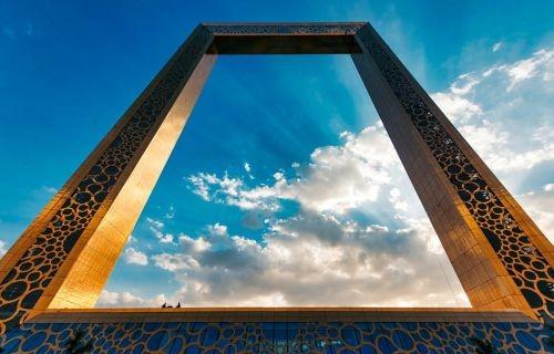 Πολυτελές Ντουμπάι με Emirates - Αναχωρήσεις από Αθήνα