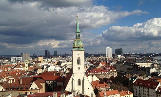 Βαρσοβία - Κρακοβία - Αλατορυχεία