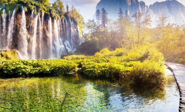 Μαγευτική Σλοβενία - Ίστρια - Τεργέστη