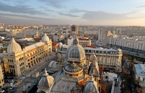 Βουκουρέστι - Το Παρίσι των Βαλκανίων