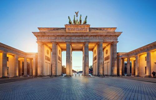 Βερολίνο - Εβδομαδιαίες αναχωρήσεις από Αθήνα