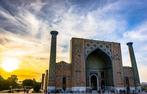 Πανόραμα Ουζμπεκιστάν - Αναχωρήσεις από Αθήνα