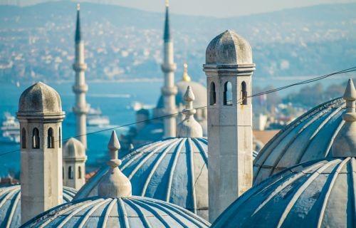 Απόκριες στην Κωνσταντινούπολη - Πρωινή Αναχώρηση
