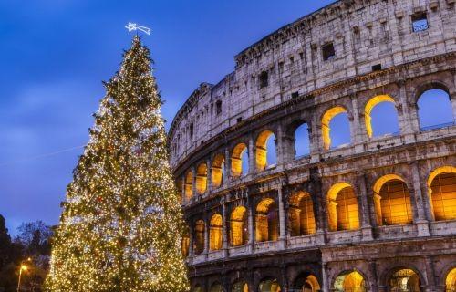 Bella Italia (Χριστούγεννα & Πρωτοχρονιά)