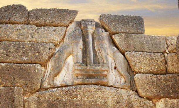 Αρχοντικό Ναύπλιο