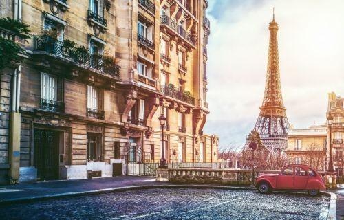 Παρίσι - Εβδομαδιαίες Αναχωρήσεις