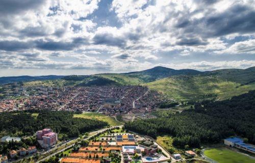 Μικρό Πανόραμα Βουλγαρίας – Αδριανούπολη