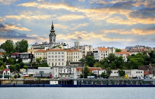 Βελιγράδι - Βραδινή αναχώρηση - Άγιο Πνέυμα
