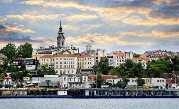 Βελιγράδι «Στην Καρδιά των Βαλκανίων»