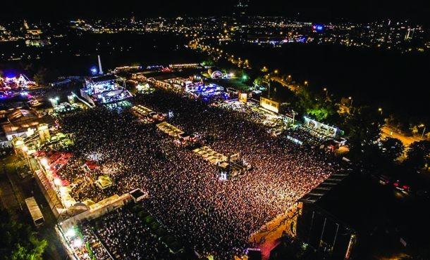 Beer Festival Βελιγράδι Βραδινή αναχώρηση